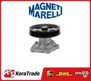 352316171061 MAGNETI MARELLI ENGINE COOLING WATER PUMP
