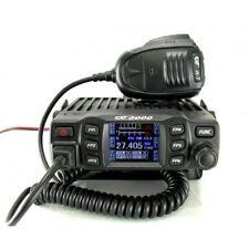 CRT 2000 CB Mobilfunkgerät AM/FM  mit TFT-Farbdisplay