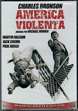 America violenta (The Stone Killer) (DVD Nuevo)
