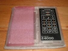 New Eagle Z-6000 FishFinder Replacement Lense / Faceplate / Keypad