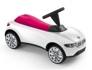 BMW Baby Racer White/Raspberry (RRP £80) 80932413784