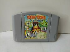 Diddy Kong Racing N64 (Nintendo 64) (Cartridge Only) Shipped Fast Tested Working