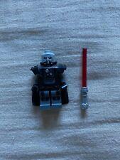 LEGO Star Wars Darth Malgus KOTOR Minifigure (9500) GOOD CONDITION