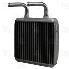 HVAC Heater Core Rear Pro Source 90009