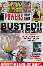 Powers #14 VF/NM; Image | save on shipping - details inside