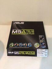 Asus M5A7BL-M LX Plus AMD FX-4100 3.6GHz Quad core AM3+ 4G DDR3 1600 Hynix Combo