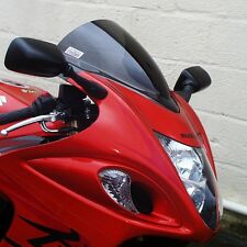 SUZUKI GSXR 1300R HAYABUSA 99-07   DOUBLE BUBBLE SCREEN NEW ANY COLOUR