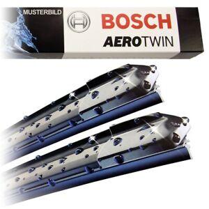 ORIGINAL BOSCH AEROTWIN SCHEIBENWISCHER FÜR FIAT DUCATO 250 AB BJ 06-