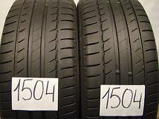 2 Stk Sommerreifen Michelin Primacy HP  205/55 R16,91V.