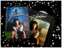 SINGLE & DVD: FLASHDANCE (NEU/OVP) + Irene Cara - WHAT A FEELING * TOP Zustand