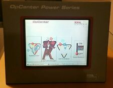 Total Control Opcenter  Power Series