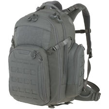 Maxpedition Tiburon Backpack 34l Urban Travel Hiking Rucksack Laptop MOLLE Grey