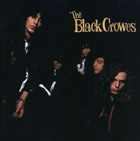 THE BLACK CROWES Shake Your Money Maker 1990 CD LYNYRD SKYNRD THE QUIREBOYS