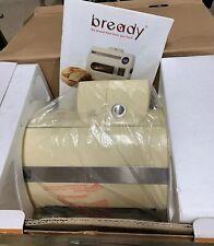 Bready Baking Machine