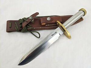 """Randall Knives Model #18 7 1/2"""" Survival Knife"""