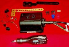 Rostra 250-1223 Electronic Cruise Control Kit with 3743 & 4206 & 4165 EVERYTHING
