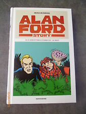 ALAN FORD STORY n° 73 (contiene i nn° 145 e 146) - MONDADORI CARTONATO - NUOVO