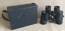 Sirius 8x40 Wide Angle Binoculars Field 8.5 Degrees - With Carry Case