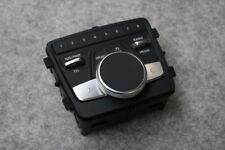 Org Audi A4 8W MMI High Bedieneinheit 8W0919614F Bedienelement Navigation Touch