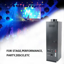 200W Fire Spray Machine Effect Flame DMX Thrower DJ Band Stage Projector Party