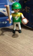 Playmobil figur serie 12 baseballspieler