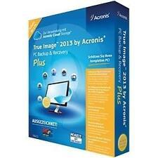 Acronis Vertriebsmedien DVD Antivirus-& Sicherheit-Software