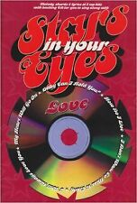 Stars In Your Eyes Love Melody Chords Lyrics Boyzone Celine Dion CD Book S129