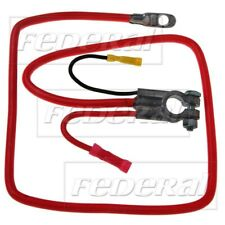 Battery Cable fits 1980-1989 Subaru GL Brat DL  FEDERAL PARTS CORP.
