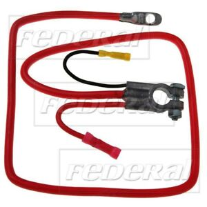 Battery Cable Federal Parts 7386DC
