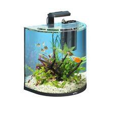 Acuario Tetra AquaArt 60L para Peces Tropicales, Agua Fría y Marinos