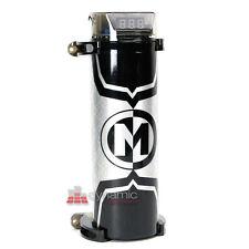 Memphis Car Audio 17-2FCAPM Power Cap 2 Farad 20V Surge Capacitor Display New
