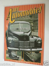 HA-26 VOLVO PV444 CLASSIC CAR ARTICLE 6 PAGES