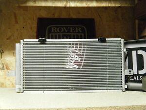 Condenser / Air Con Radiator - Rover 75 / MG ZT - MG Rover Part No. - JRB000140