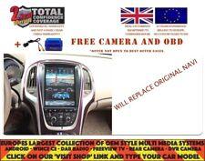 "12.1"" TESLA DVD GPS NAVI BT ANDROID 7.1 DAB RADIO VAUXHALL OPEL ASTRA J NH-1049"