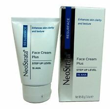 NeoStrata Resurface  Face Cream Plus 15 AHA 1.4oz/40g New In Box