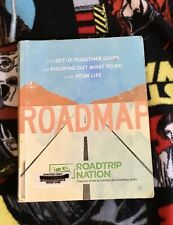 New ListingRoadmap by Mike Marriner, Brian McAllister and Roadtrip Nation (Organization).