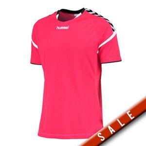Hummel Auth. Charge T-Shirt - Damen / Trainingsshirt Polyestershirt / Gr. 2XL