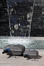 Oase AquaMax Eco Classic 3500 Bachlaufpumpe Filterpumpe nur 45 W Teich 51092