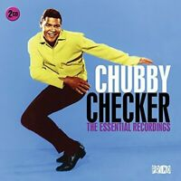 Chubby Checker - The Essential Recordings [CD]