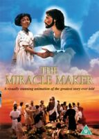 Nuovo The Miracle Maker DVD