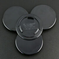 63mm Chrome Wheel Center Cap for XXR E-180 530 537 002 Rim Replacement 4x 67mm