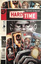 Hard Time #7 NM- 1st Print DC Comics