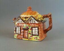 Ye Olde Cottage Vintage Tea Pot Made in England