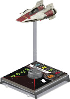 Fantasy Flight Games--Star Wars - X-Wing Miniatures Game - A-Wing