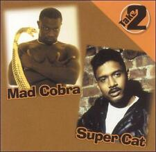 Take 2 * by Super Cat (CD, Oct-2003, Sony Music Distribution (USA))