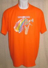 Vintage New Orleans Iron-on t-shirt size adult Large