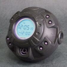 SEIKO Battery Alarm Clock GQ-200