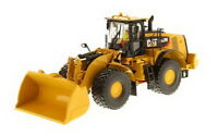 1/50 DM Caterpillar Cat 982M Wheel Loader Diecast Model #85292