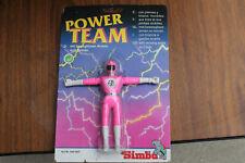 power rangers bootleg bendable simba rose