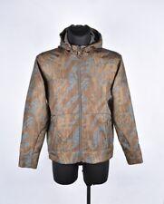 Salomon capucha hombre chaqueta talla M